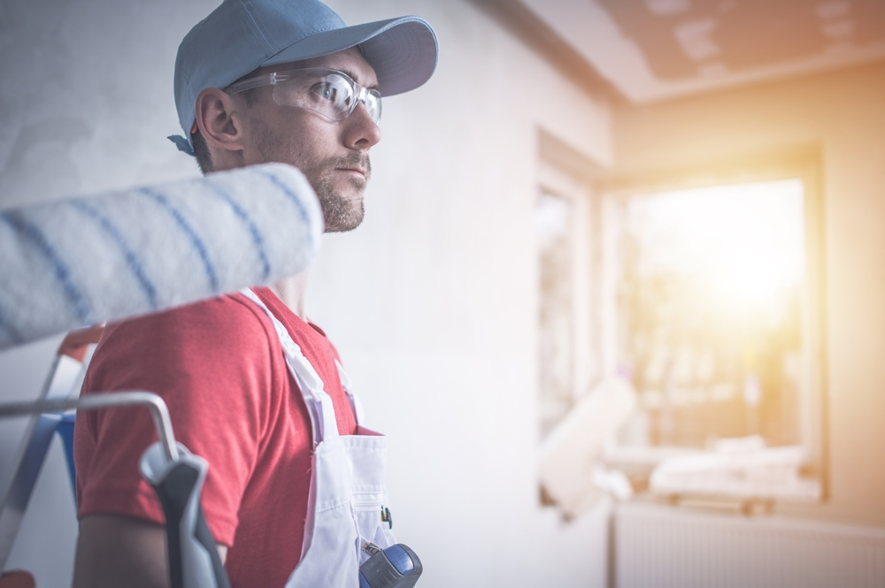 How to Hire a House Painting Contractor | House Painting of