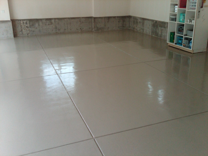 Is Concrete Polishing Right for Your Floors?
