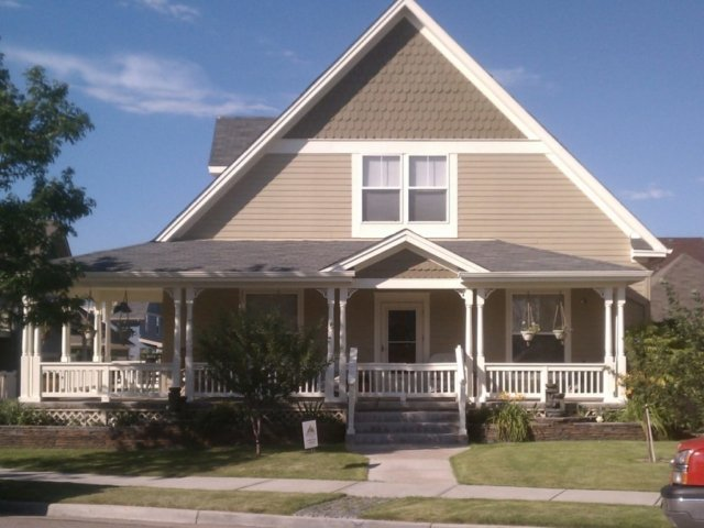 Choosing Exterior Paint For Your Home Part 3 House Painting Of Colorado