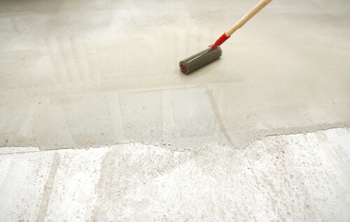 Harsh Winter Conditions Damage Garage Floors Are You At Risk