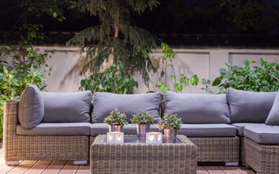 Get your Deck Ready for Outdoor Parties