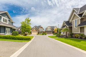HOA Painting Services in Denver- Zenith