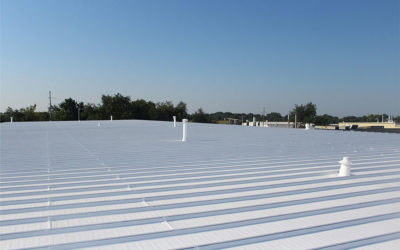 Silicone Roof Coating Systems in Colorado
