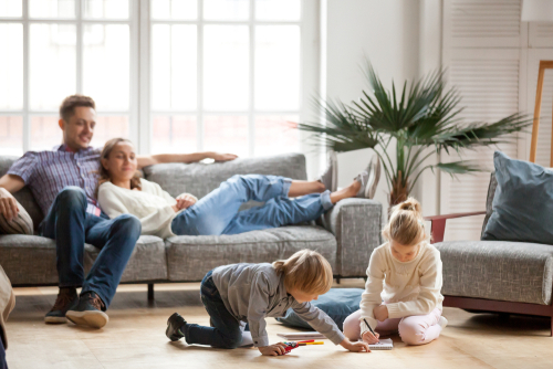 Family Focused Professional Painters