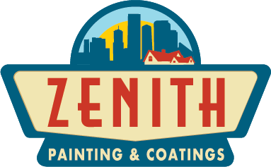 Zenith Painting & Coatings